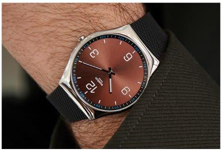 Swatch Essentials from Swatch