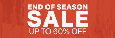 End of Season Sale: Up to 60% Off from Steve Madden