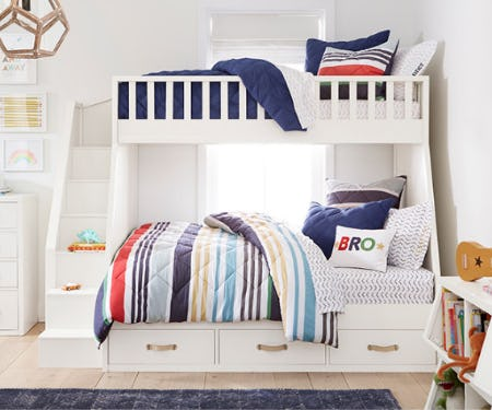 New for 2021: Our Spring Collection from Pottery Barn Kids