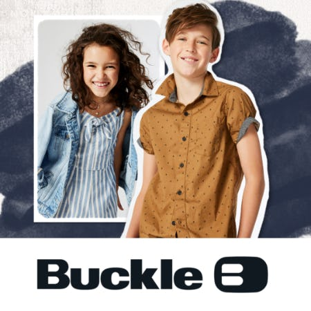 Buckle Youth from Buckle