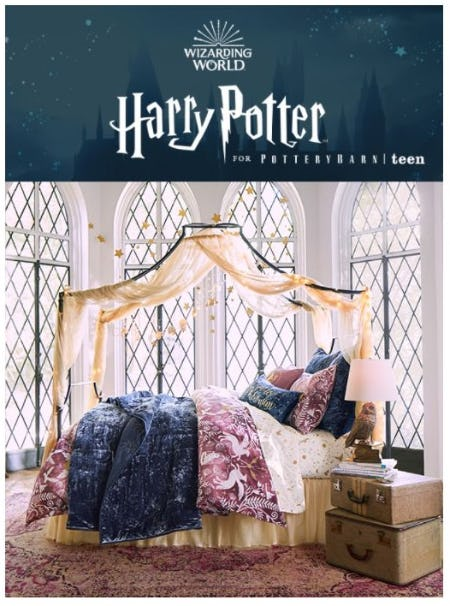 This Month's New Harry Potter™ Release from Pb Teen