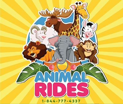 Animal Rides Logo
