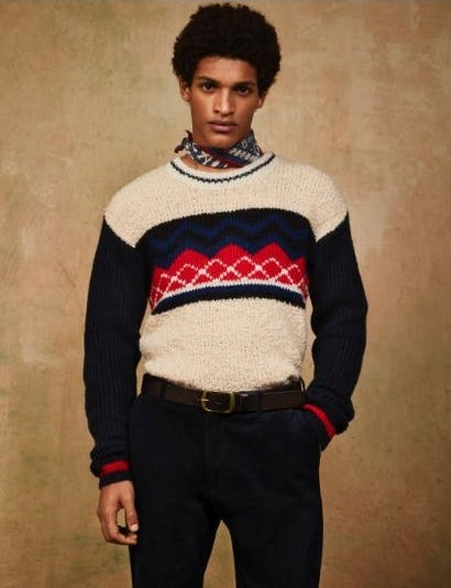 The Knits You Need Now from Scotch & Soda