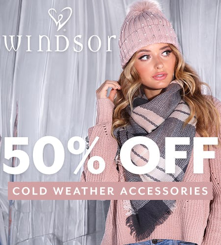Baby, It's Still Cold Outside! from Windsor