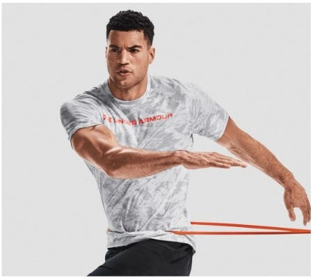UA Tech™ for Every Athlete from Under Armour