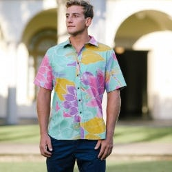 Archival Collection of Aloha Shirts to benefit The Hawaii Foodbank