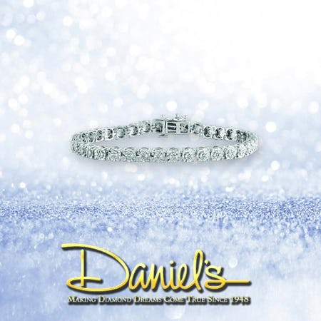 Summer VIP SALE at Daniel's Jewelers