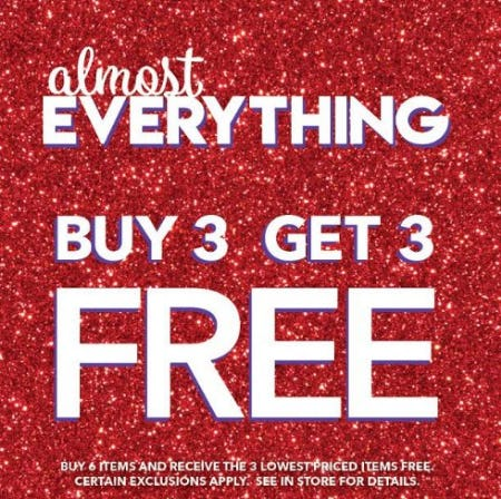 A Gifting Galaxy at a Dazzling Deal! from Claire's