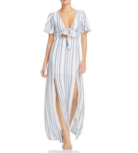 Lost and Wander Marina Dress