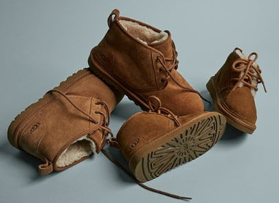 The Neumel Boot from Ugg