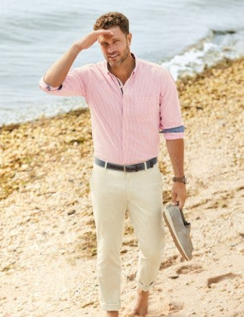 Denim Refined from Tommy Bahama