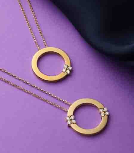 The Roberto Coin Love in Verona Collection from Fink's Jewelers