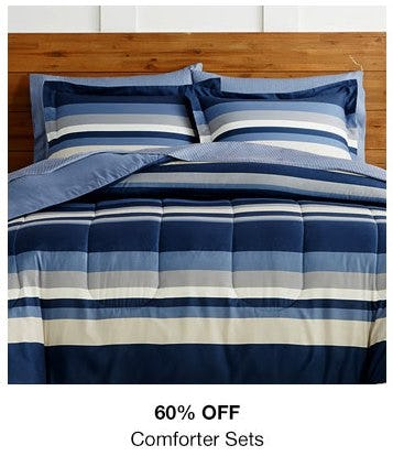 60% Off Comforter Sets from Macy's Children's