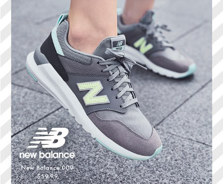 New Balance Perfect for You
