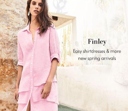 The Finley