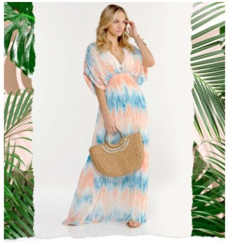 New Vacay Styles from Versona
