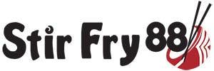Stir Fry 88                              Logo