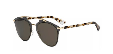 Dior Reflected Aviator Sunglasses