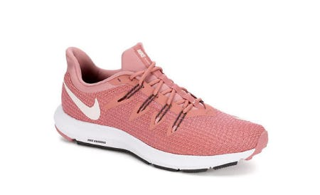 Nike Quest Women's Running Shoe from Rack Room Shoes