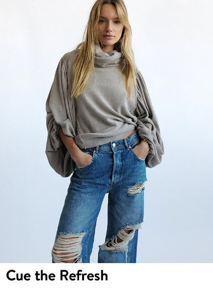 Free People Arrivals to Fall For from Nordstrom