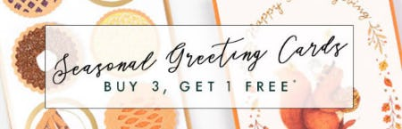 B3g1 free seasonal greeting cards at papyrus northbrook court b3g1 free seasonal greeting cards m4hsunfo