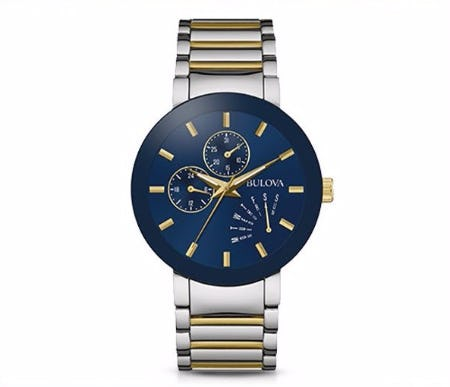 Shop Our Selection of Bulova Watches