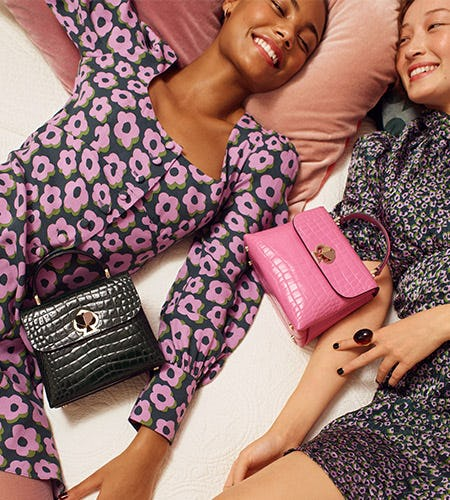 Shop With Purpose at Kate Spade from kate spade new york