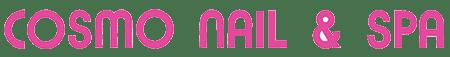 Cosmo Nail Lounge Logo