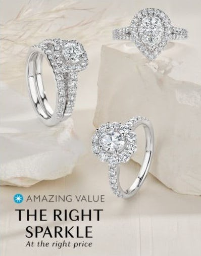 Show your Love with Amazing Value from Littman Jewelers