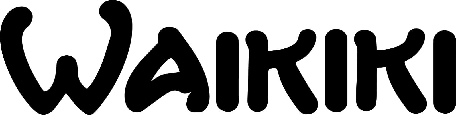 Waikiki Logo