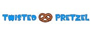 Twisted Soft Pretzels Logo