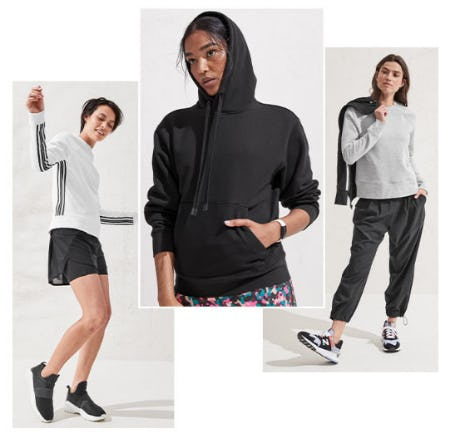 Your New Fall Essential from Athleta