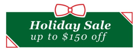 Holiday Sale: Up to $150 Off from Allen Edmonds