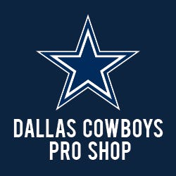 dallas cowboys pro shop mesquite