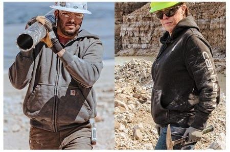 Carhartt Sweatshirts: Warmth and Comfort for Fall from Carhartt