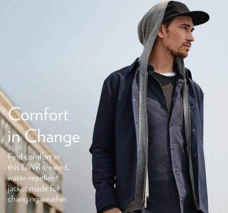 The Carefree Everyday from lululemon