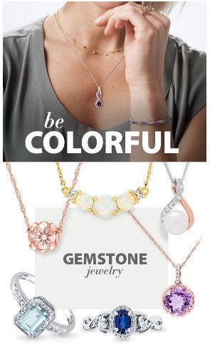 Gemstone Jewelry for Every Occasion