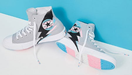 The 2019 Pride Collection from Converse from DSW Shoes