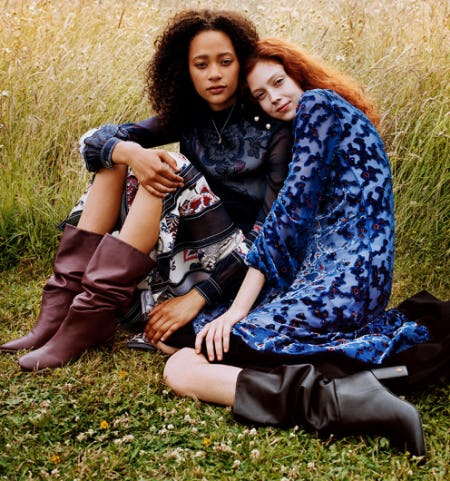 Fall's Best Boots from Tory Burch