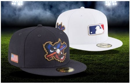 The Latest Release in the New Era Americana Collection from Lids