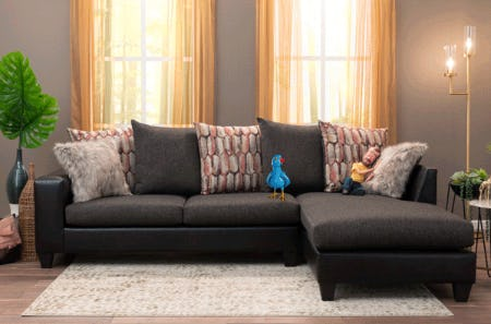 The Skylar Collection from Bob's Discount Furniture