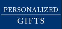 Personalized Gifts Logo