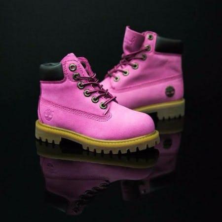 """Timberland Susan G. Komen Classic 6"""" Boot"""