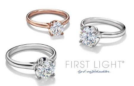 Introducing First Light Diamond from Jared Galleria Of Jewelry