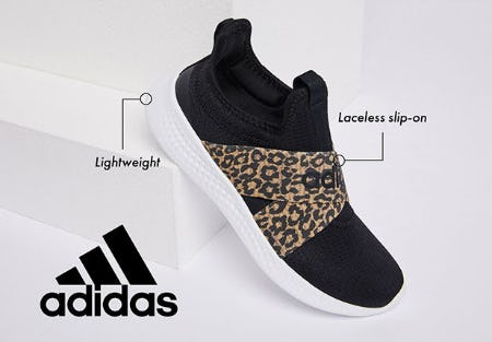 adidas Puremotion Adapt Sneaker from DSW Shoes