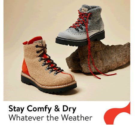 The Best New Cold-Weather Boots
