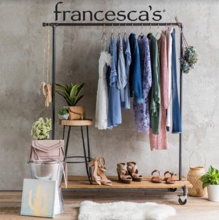 Dresses Are Now Only $30! from francesca's