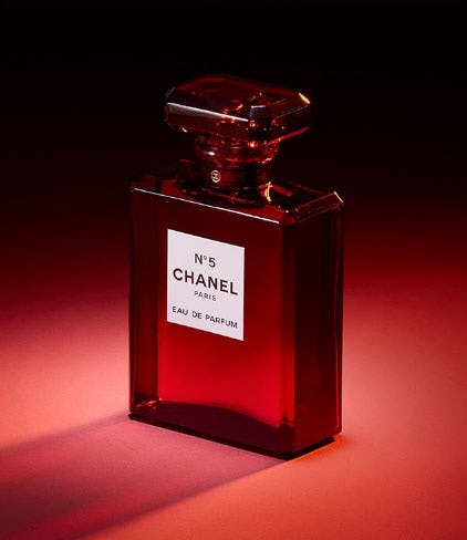 Get to Know Chanel's New Fragrance from Barneys New York