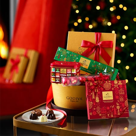 Friends & Family Sale at GODIVA! from Godiva Chocolatier