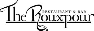 The Rouxpour Restaurant And Bar Logo
